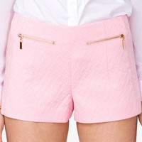 Retro Woven Shorts | FOREVER 21 - 2037916230