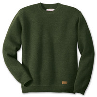 Midweight Crewneck Sweater