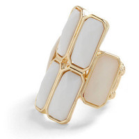 Ivory Much Adore You Ring | Mod Retro Vintage Rings | ModCloth.com