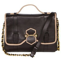 Botkier Lucy Black Shoulder Bag