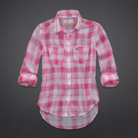 Pacific Coast Chiffon Shirt