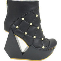 Irregular Choice Velocity
