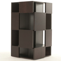 TemaHome: Nest Shelving Unit Wenge, at 63% off!