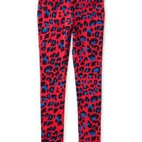 Girls Pants & Leggings | Ocelot Legging | Seed Heritage