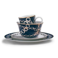 C. Wonder | Chain Link Dinnerware