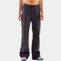Women's Armour Fleece Storm Pant | 1232486 | Under Armour US