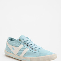 Gola Quota Stonewash Lace-Up Sneaker