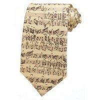 Handmade Silk Josh Bach Music Ties On Sale