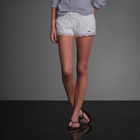 Hadley Shorts