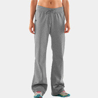 Women&#x27;s Armour Fleece Storm Pant | 1232486 | Under Armour US