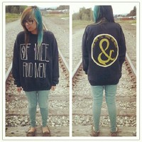 Of Mice & Men Crewneck