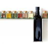 DESU Design - 1-Line Spice Rack