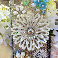 Spring Flower iPhone 4/4S Case