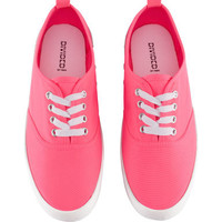 Shoes - from H&amp;M