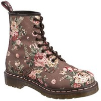 Dr. Martens - VICTORIAN FLOWERS