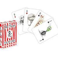 MoMA Store - Tim Burton's Playing Cards