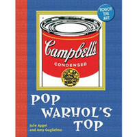 MoMA Store - Pop Warhol&#x27;s Top (HC)