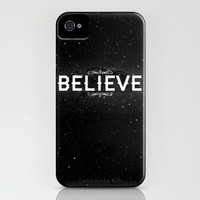 Believe iPhone Case by Zach Terrell | Society6