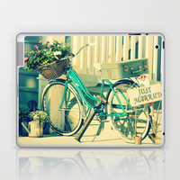 Just Married! Laptop & iPad Skin by RDelean