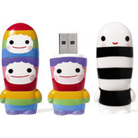 MoMA Store - Mimobot USB Flash Drives