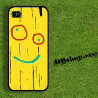 Mr.Plank - iPhone 5 Case iPhone 4 Case Ed Edd &amp; Eddy