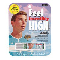 Feel Incredibly High Breath Spray - Whimsical &amp; Unique Gift Ideas for the Coolest Gift Givers