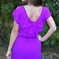The Best Gift Dress: African Violet | Hope&#x27;s