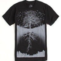 On The Byas Rebuilt This City Crew Tee at PacSun.com