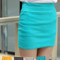 La Basic for Everything Skirt - Mexy  - New fashion clothing & accessories for smaller size women like you - Mexy Shop