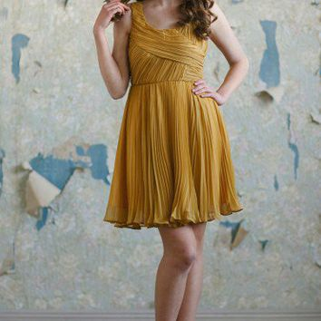 Forsythia Dress | Modern Vintage Bridesmaid Dresses | Modern Vintage Bridal