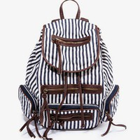 Railroad Backpack