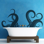 Vinyl Wall Decal Sticker Tentacle OS_MB316-27x60: Home & Kitchen