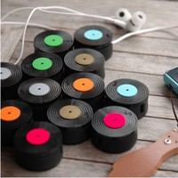 LP Earphone Organizer