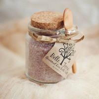 Gourmet Rose Bath Salt on Luulla