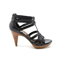 Camie Black Leather Sandals - Gypsy Couture - Trends - Jessica Simpson Official Site - Jessica Simpson Shoes, Boots, Dresses, Handbags, Apparel