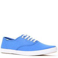 Keds Sneaker Champion in Neon Blue