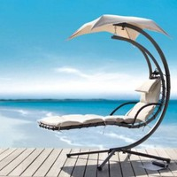 RST Outdoor Dream Chair Chaise Lounger Patio Furniture: Patio, Lawn &amp; Garden