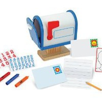 Amazon.com: Melissa & Doug My Own Mailbox: Toys & Games