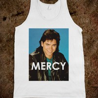 Original Mercy (Stamos) - Fashionista