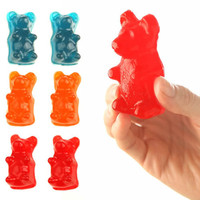 BIG GUMMY BEAR SIX PICK