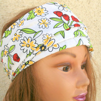 Hair Turban Headband  Hair Wraps Headband  Accessories Hair Headband Stretchy Headband - By PIYOYO