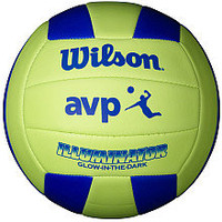 WILSON AVP Illuminator Outdoor Volleyball