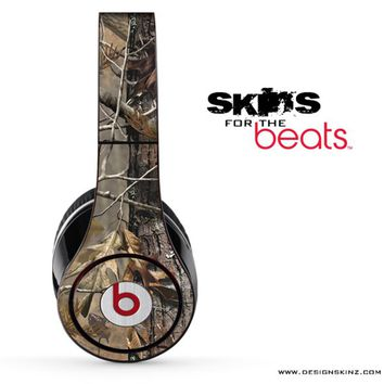 Camo Skin for the Beats by Dre Studio, Solo, Mx-r or Pro