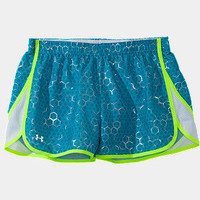 Women's UA Escape Printed 3 Shorts | 1233124 | Under Armour US