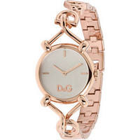 DG DW0782 Rose Gold - Zappos Couture