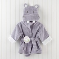 Baby Shark Robe