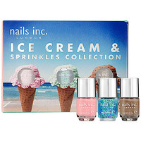 nails inc. Ice Cream & Sprinkles Collection: Shop Nail Sets | Sephora