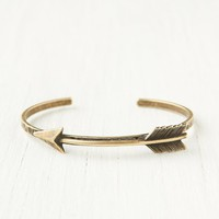 Free People Arrow Cuff