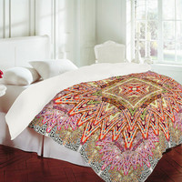 DENY Designs Home Accessories | Ingrid Padilla Boho Vintage Duvet Cover