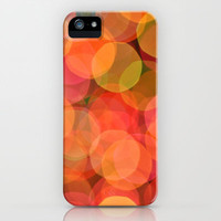Bubble Blitz iPhone Case by Lisa Argyropoulos | Society6